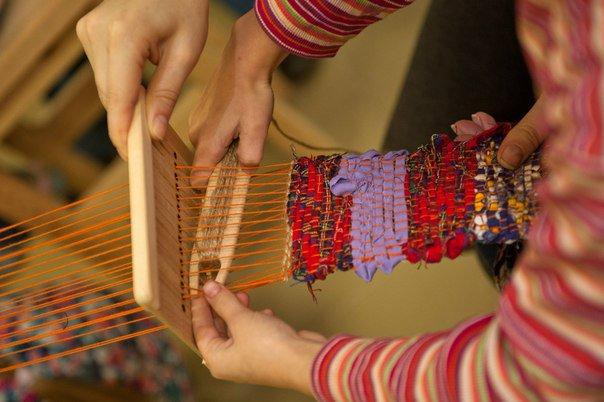 Курсы машинного вязания в спб 12